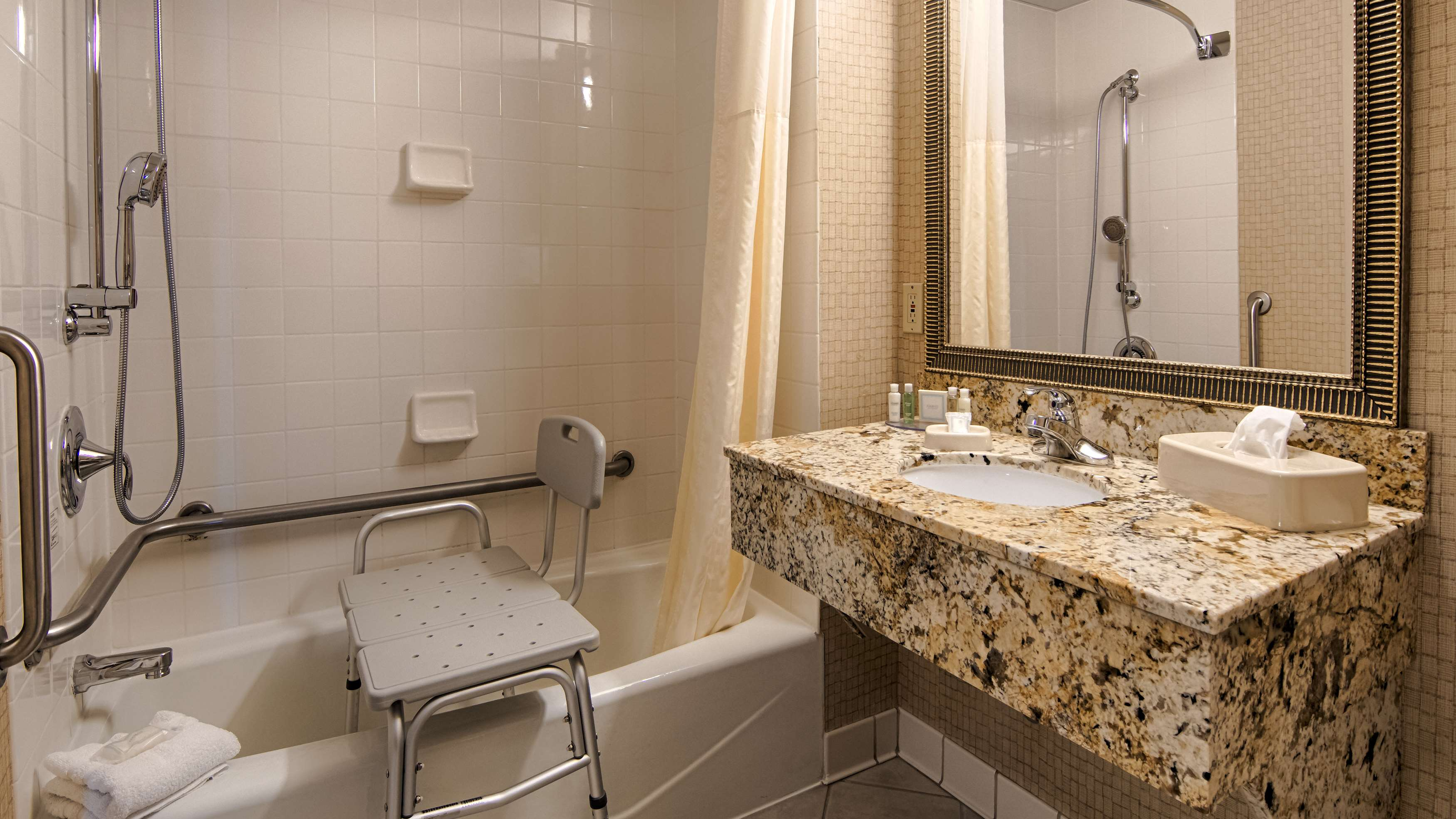 Best Western Plus Morristown Conference Center Hotel image 22