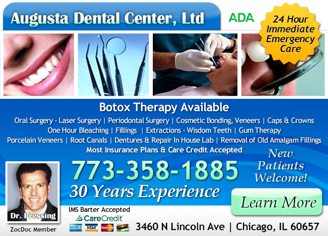 Augusta Dental Center, Ltd. image 0