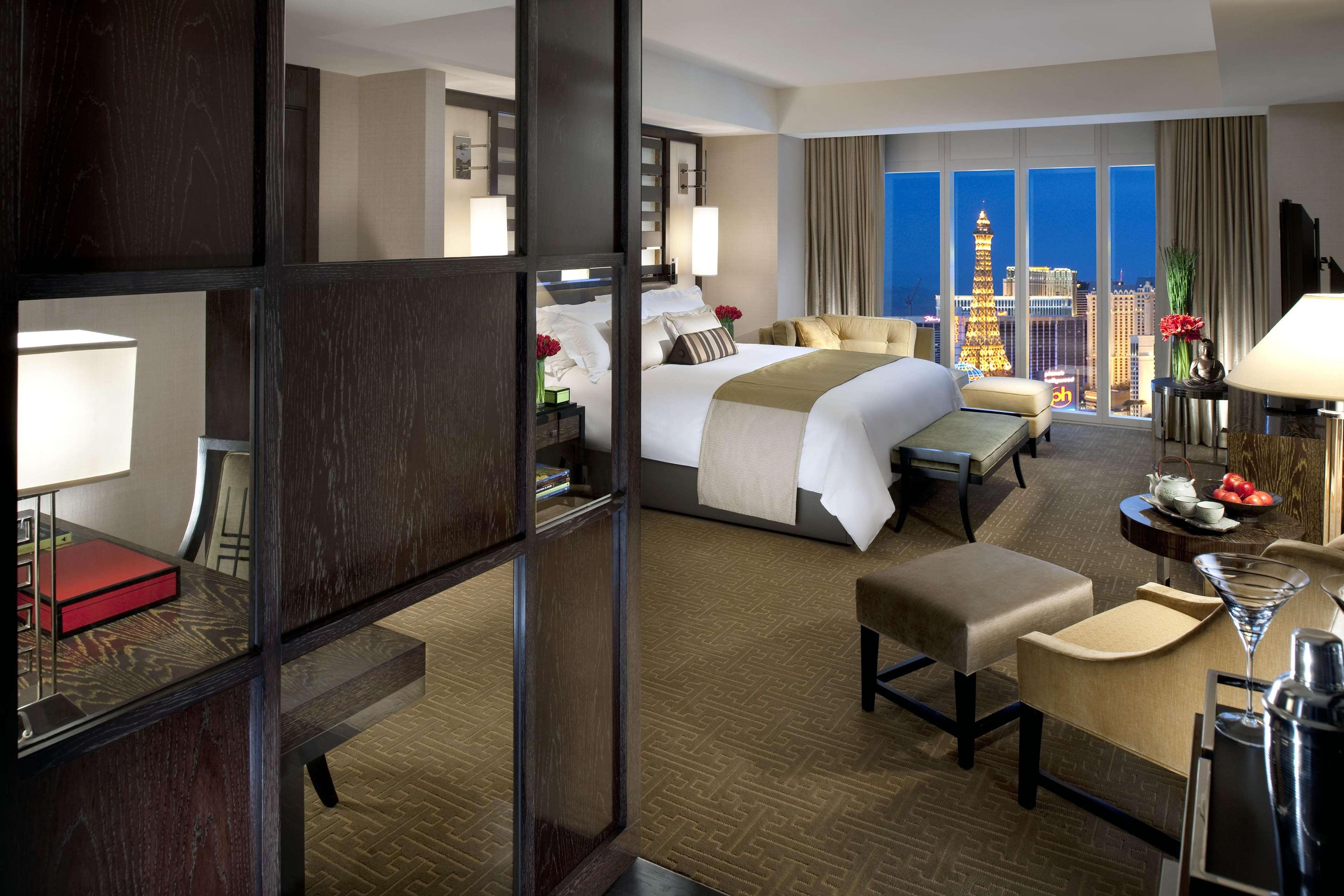 Waldorf Astoria Las Vegas image 36
