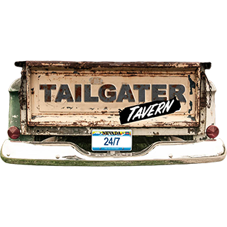 The Tailgater Tavern