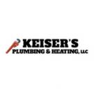 Keiser's Plumbing & Heating image 1