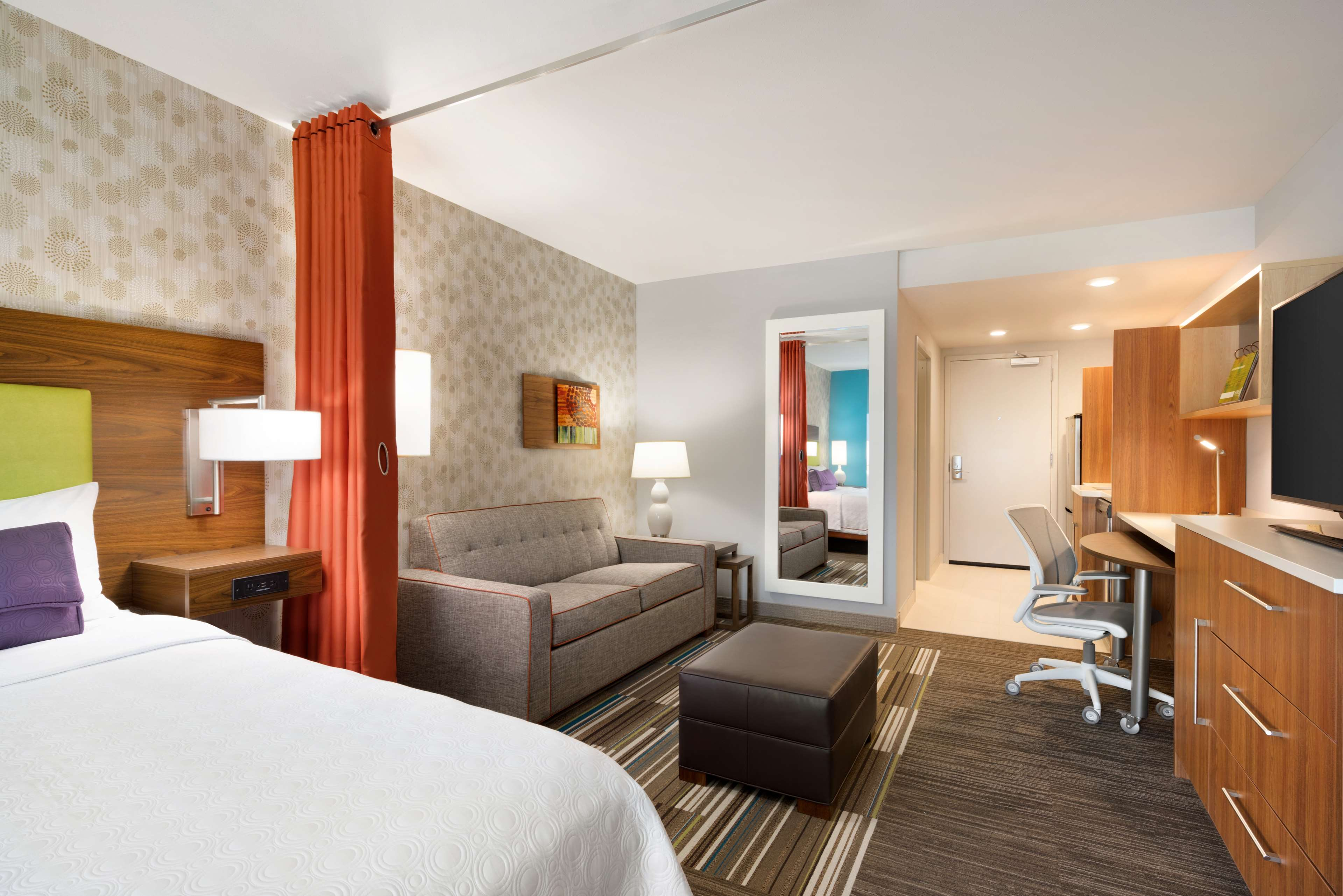 Home2 Suites by Hilton Roanoke image 27