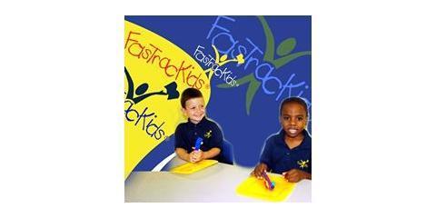 FasTracKids / Eye Level Learning Center image 34