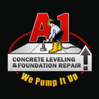 A-1 Concrete Leveling