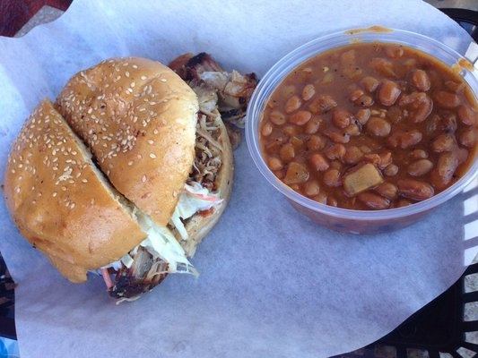 Ranchwood BBQ & Catering image 14