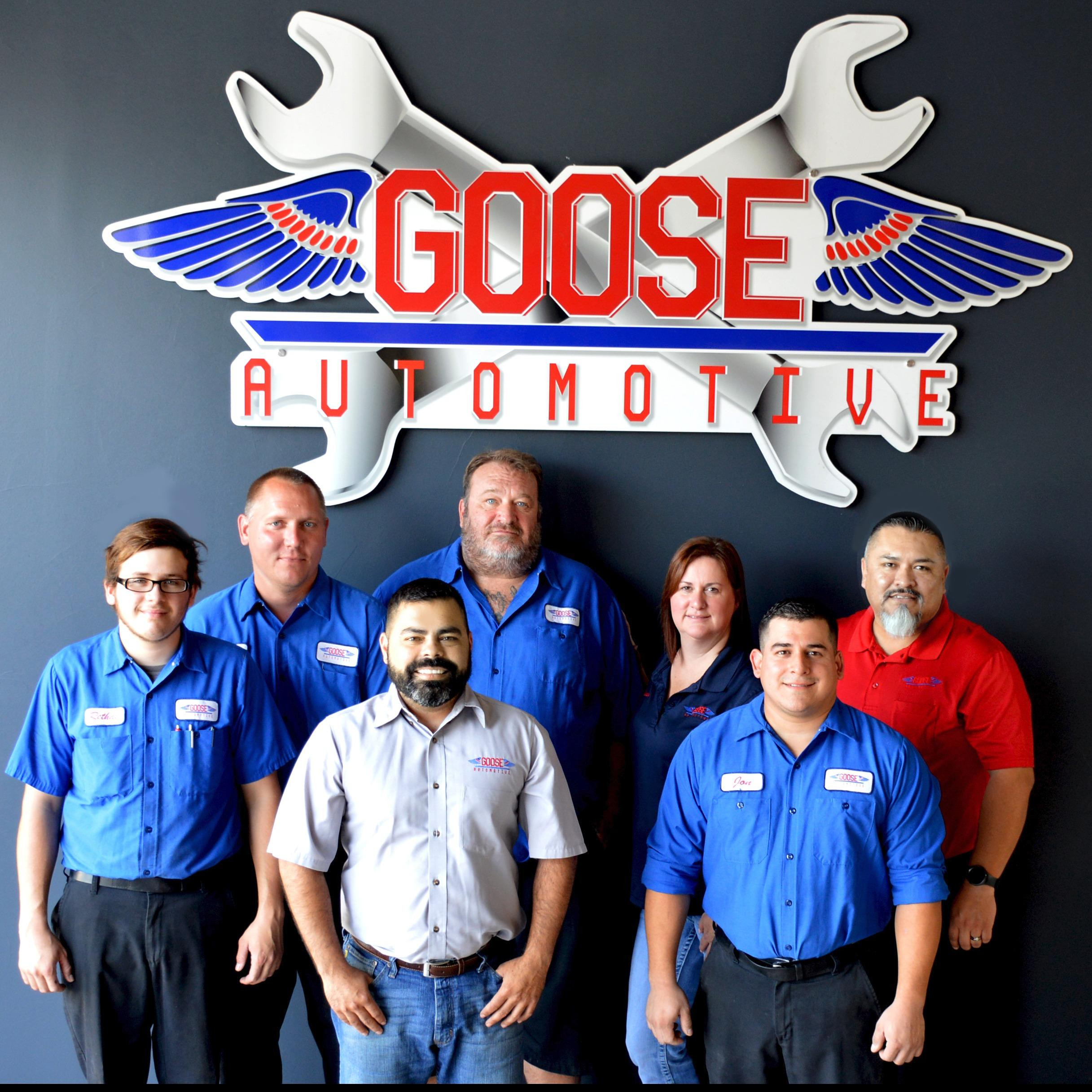 Goose Automotive LLC