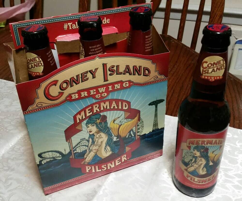 Montrose Beer & Soda image 1