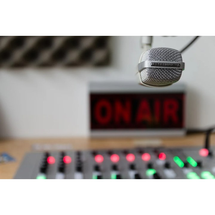 Radio Urbana 104.5