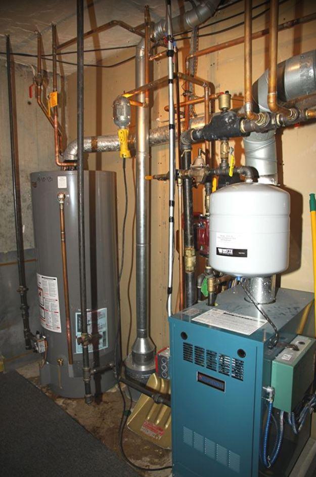 Paul Flaherty Plumbing & Heating Co., Inc. image 16