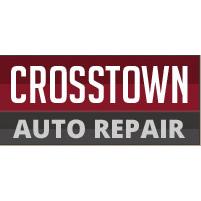 Crosstown auto repair 900 west burnsville parkway for Burnsville motors sales service burnsville mn