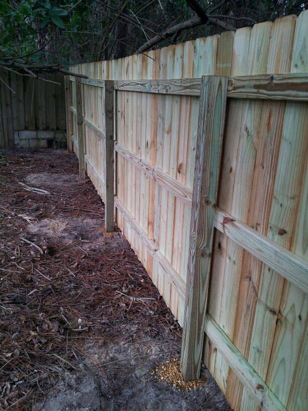 All State Fence & Deck image 3
