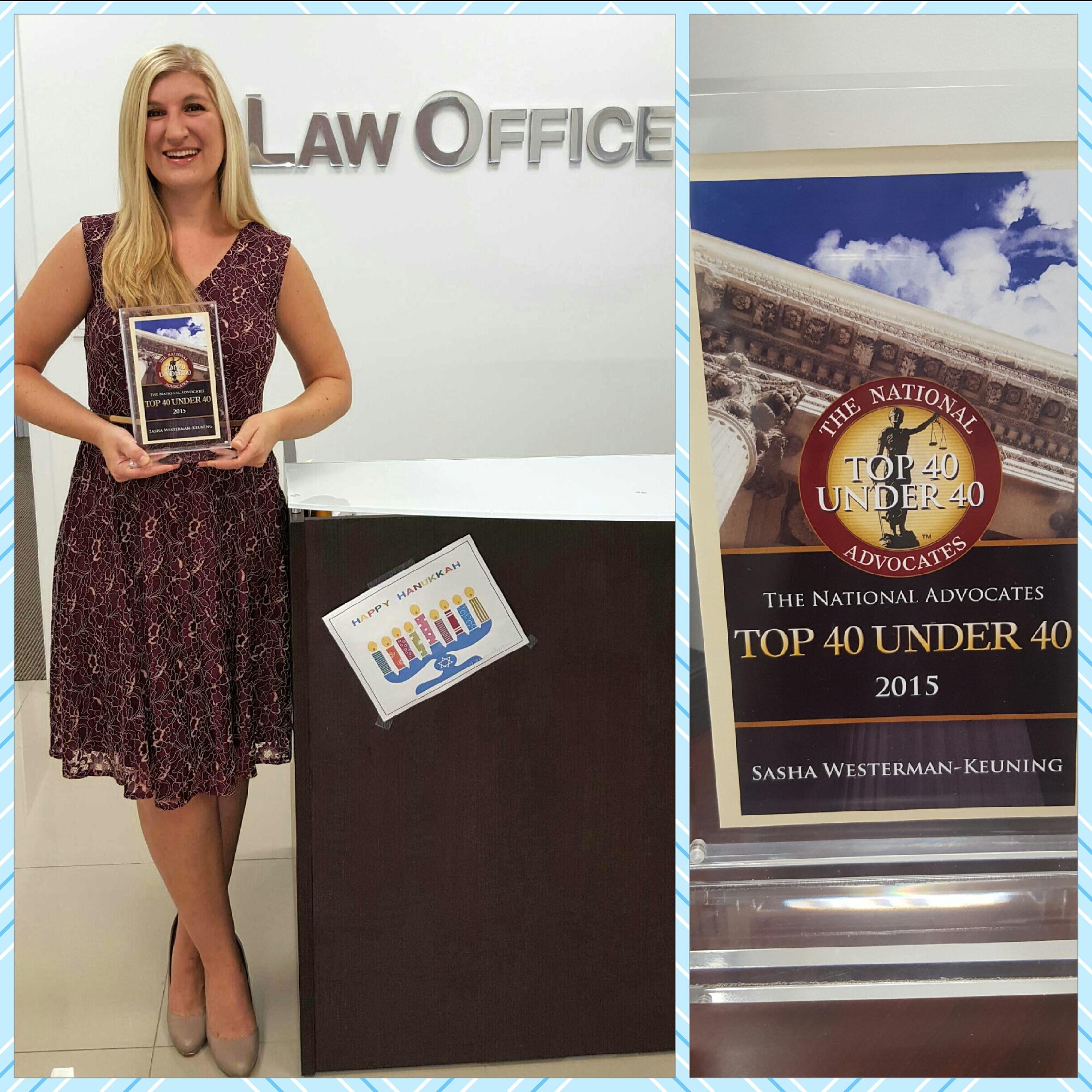 Law Office of Sasha Westerman-Keuning image 2
