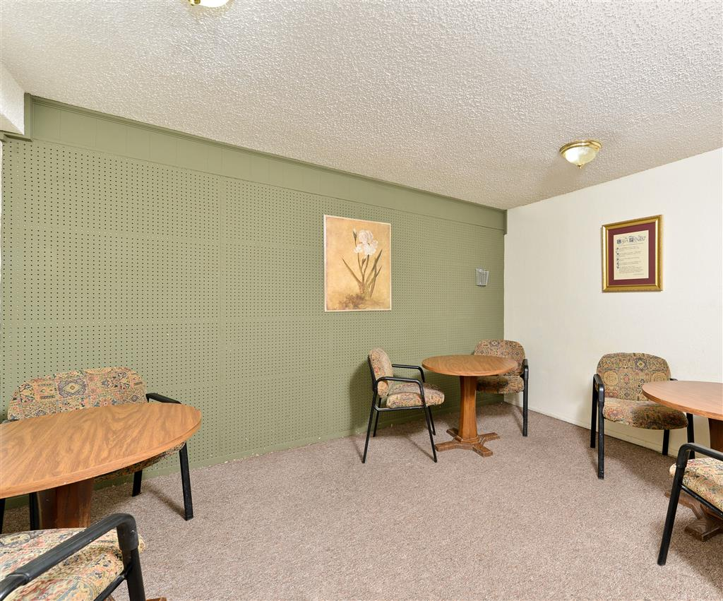 Americas Best Value Inn - Medical Center / Lubbock image 14