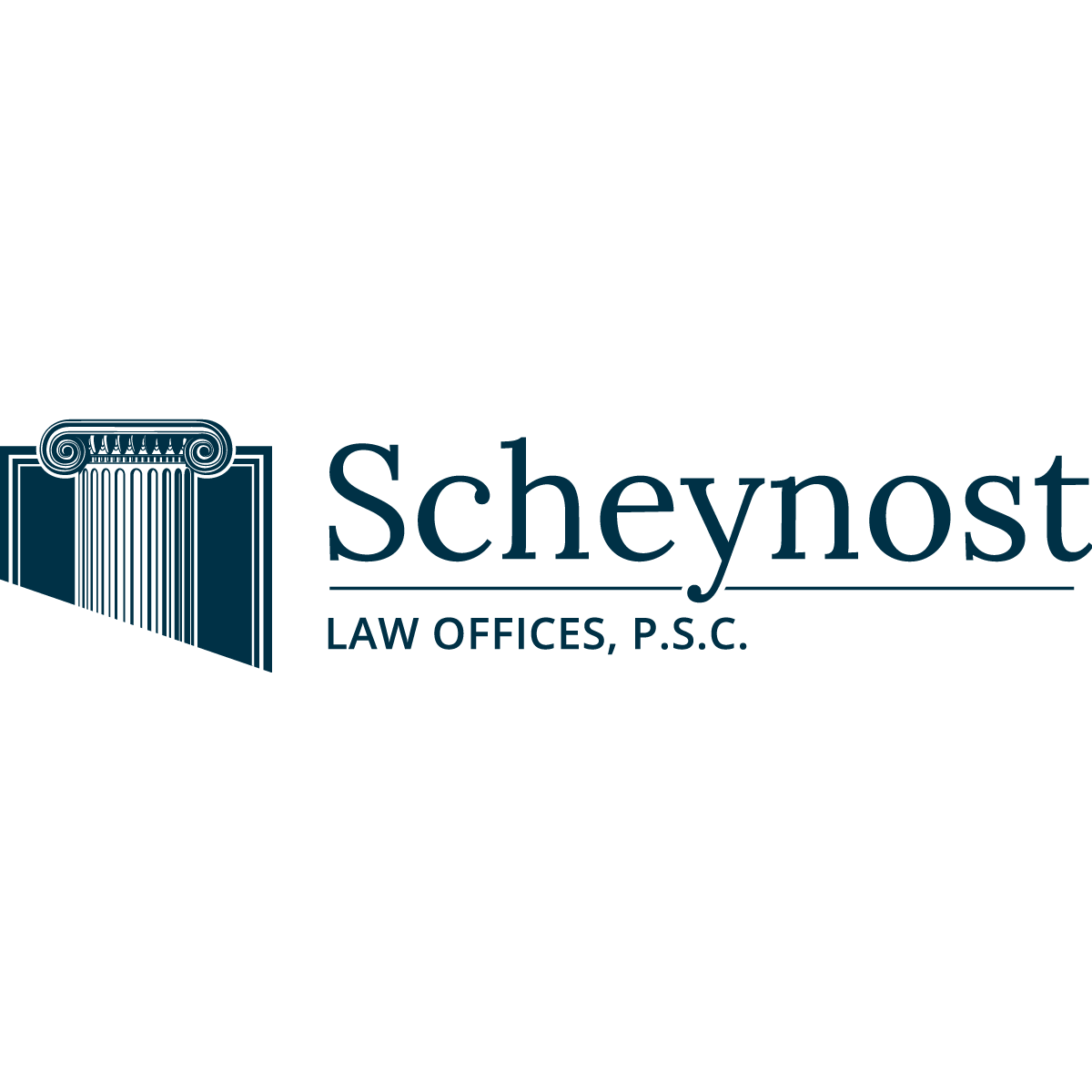 Scheynost Law Offices, P.S.C.