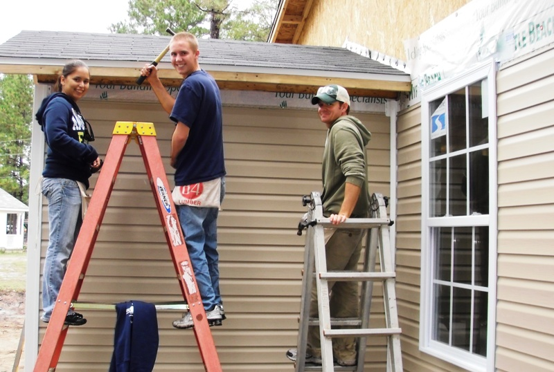 North Slope Roofing LLC image 2