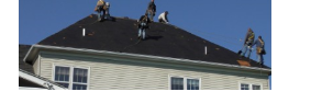 Rainy City Roofing LLC image 0