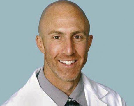 Silicon Beach Orthopedic Foot & Ankle Specialists: Lanny Rudner, MD image 0
