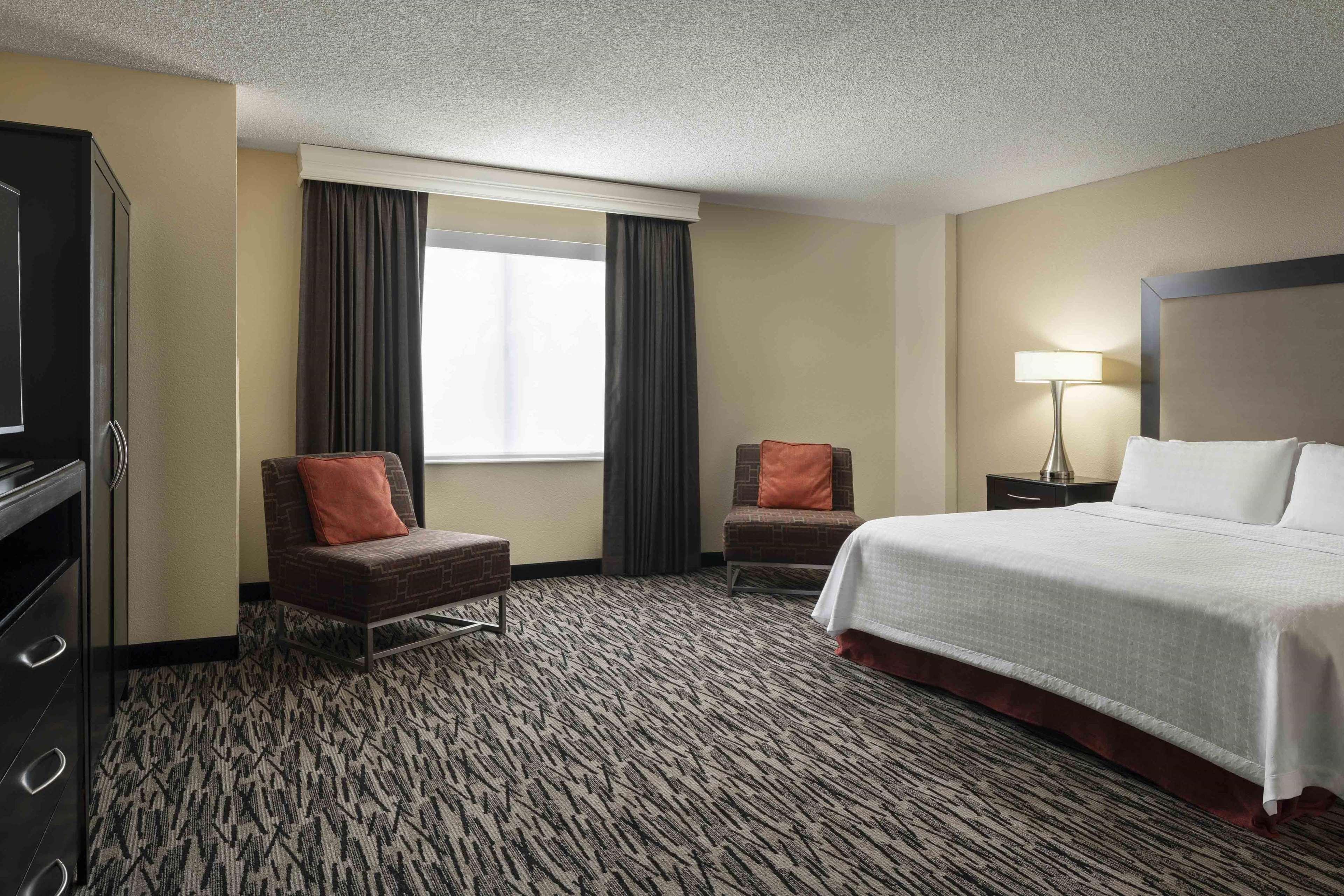 Homewood Suites by Hilton Anaheim-Main Gate Area image 30
