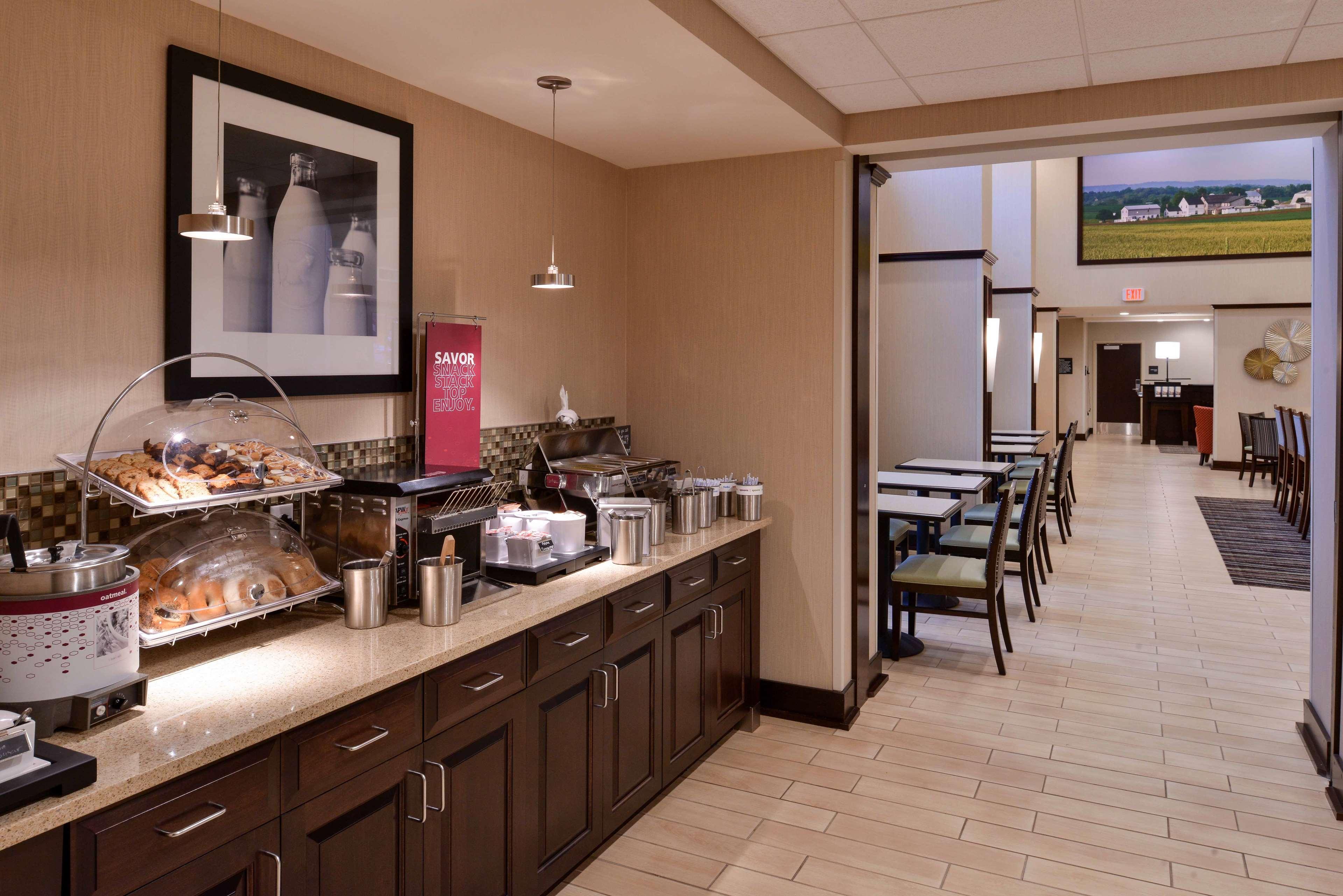 Hampton Inn & Suites Mount Joy/Lancaster West image 9