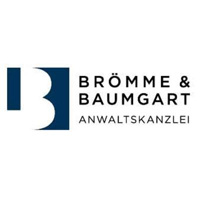 Logo von Anwaltskanzlei Brömme & Baumgart