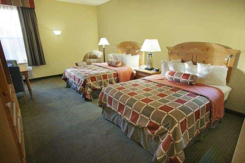 Best Western Plus Revere Inn & Suites image 11