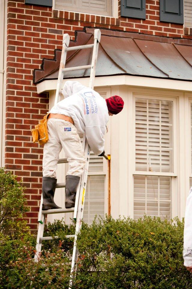 University Painters of Herndon, VA image 7