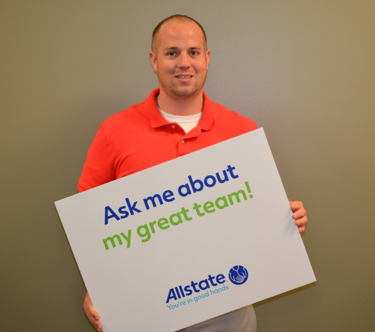 Allstate Insurance Agent: Andrew Justice image 2
