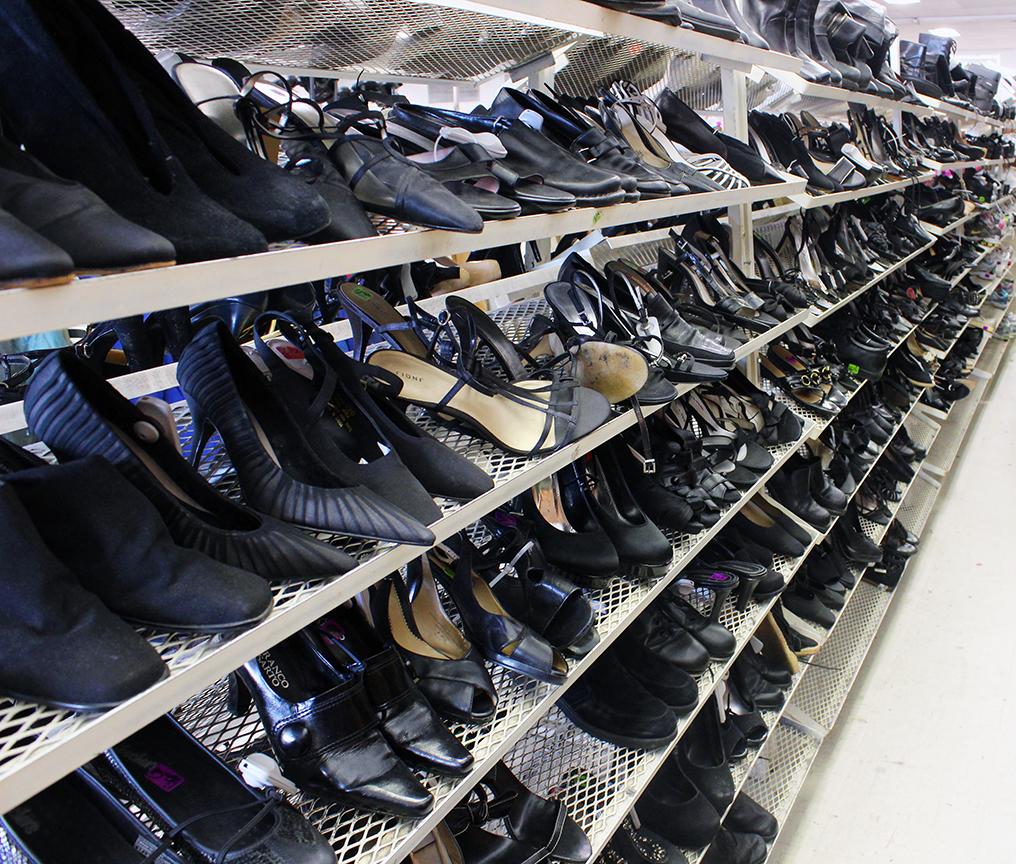 American Thrift Store II
