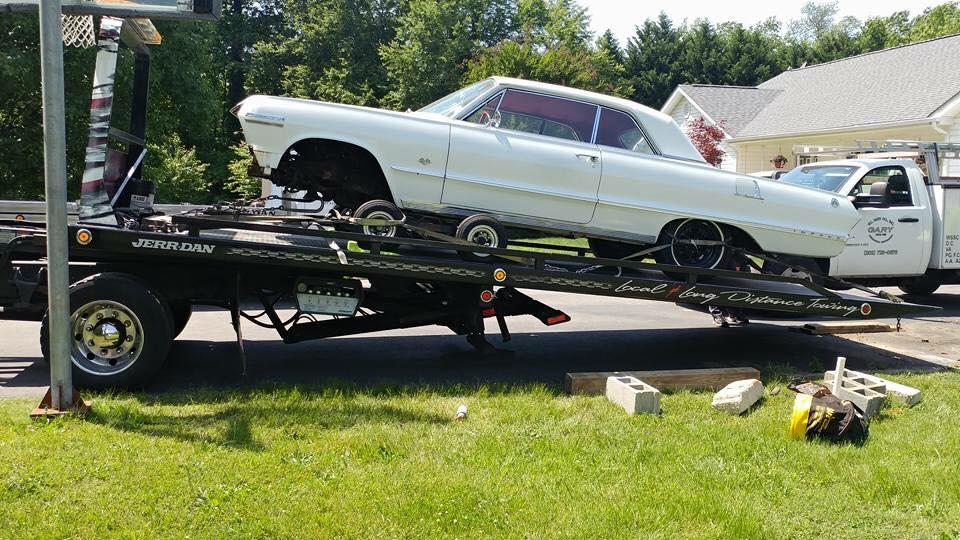 PJ's Towing & Recovery image 1