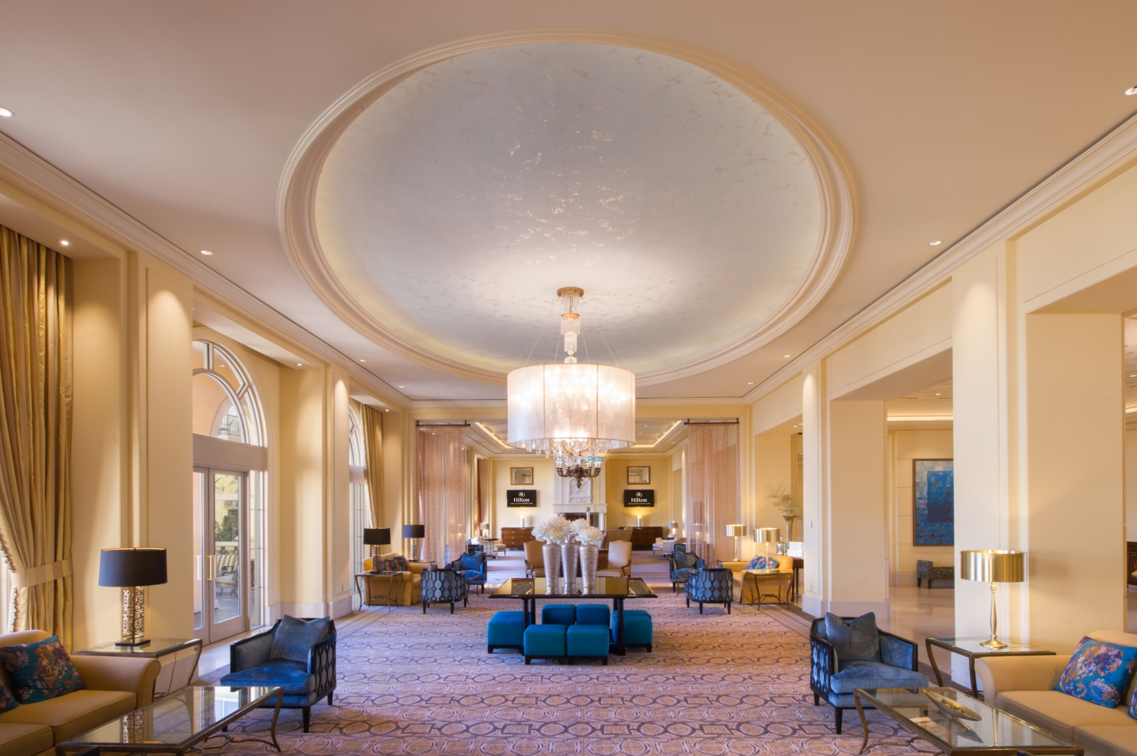 hilton lake las vegas resort spa in henderson nv. Black Bedroom Furniture Sets. Home Design Ideas