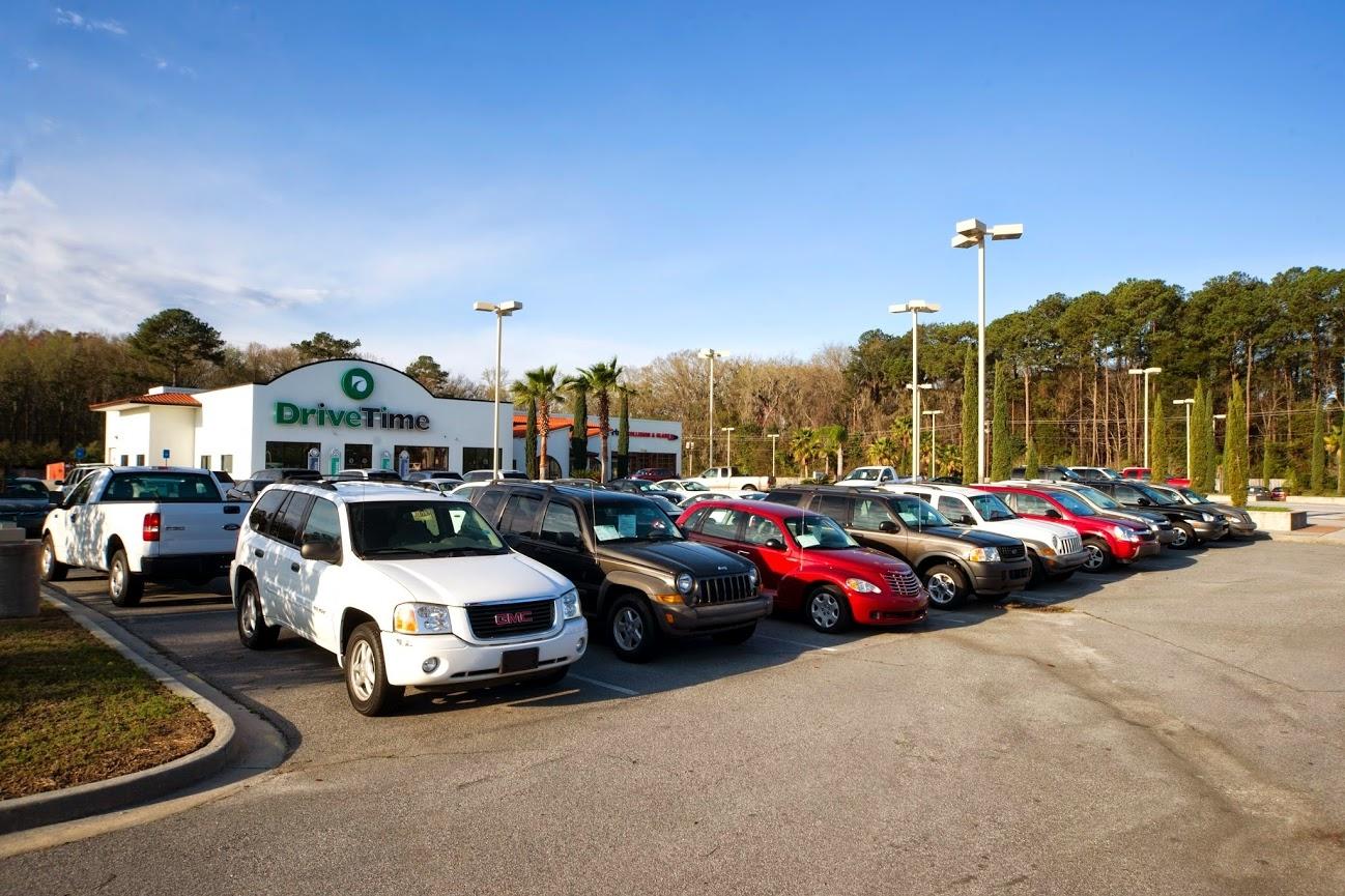 Drivetime Used Cars In Savannah Ga 912 508 0555