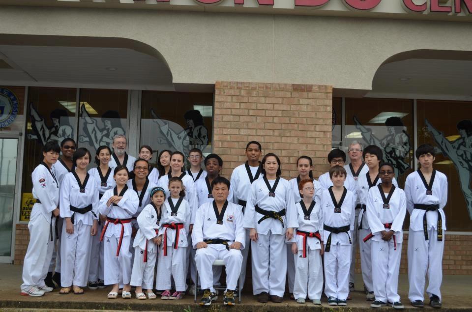 US Taekwondo Center image 17
