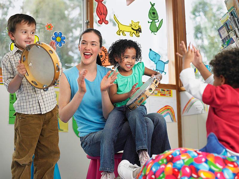 Kids Wonder image 1
