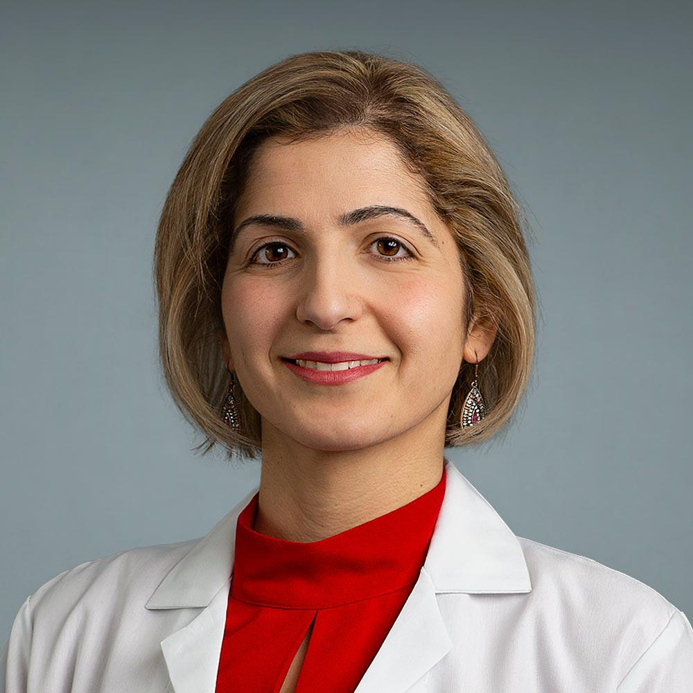 Safa M. Kalache, MD