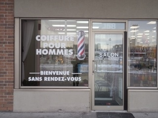 Salon Normand Inc in Lévis