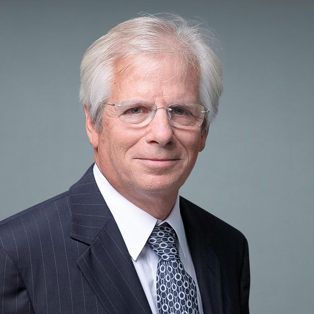 James L. Speyer, MD