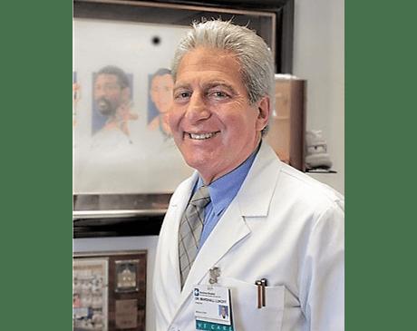 Foot Care Specialists, PC: Marshall Lukoff, DPM, FAAFS image 1