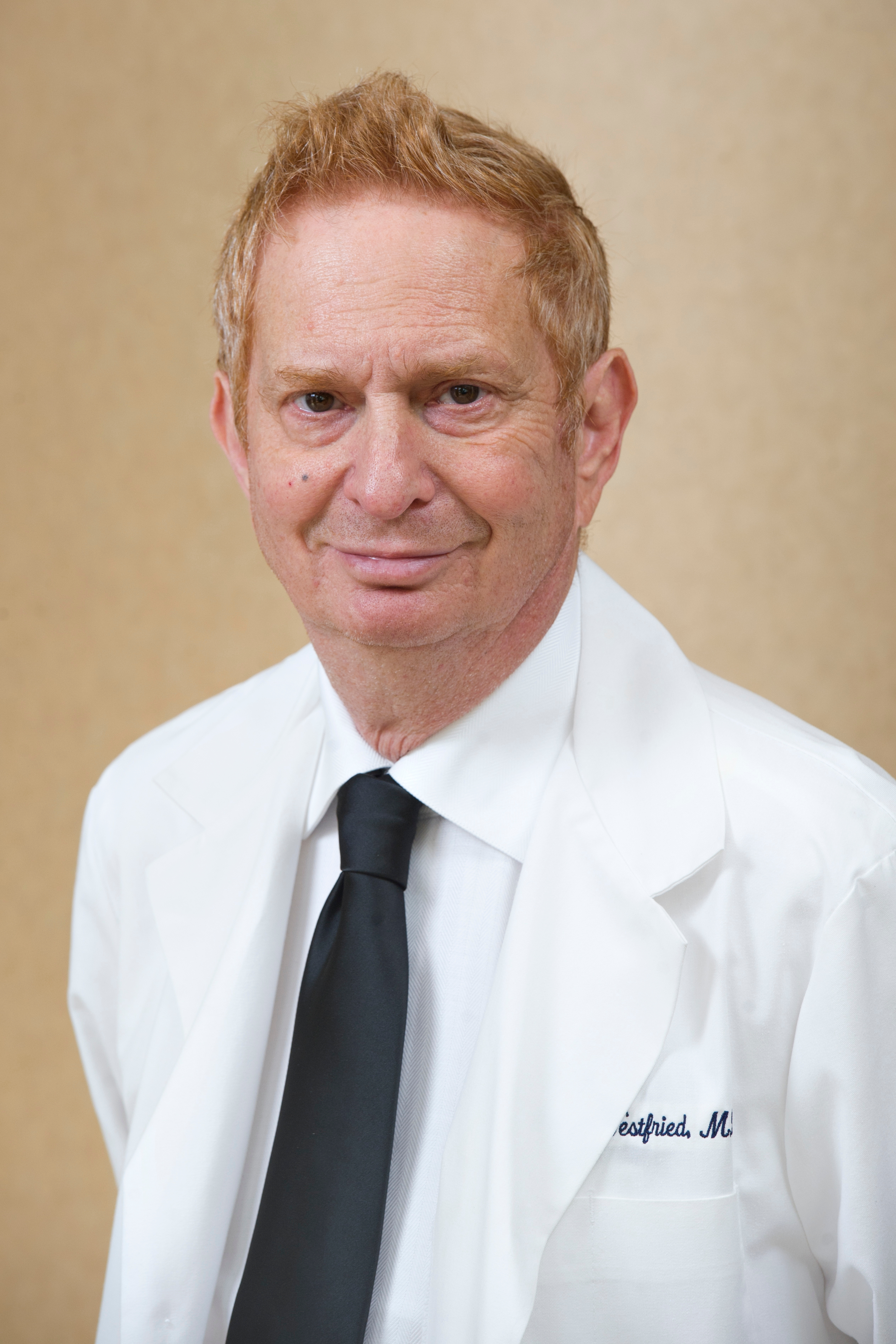 Morris Westfried, MD image 0