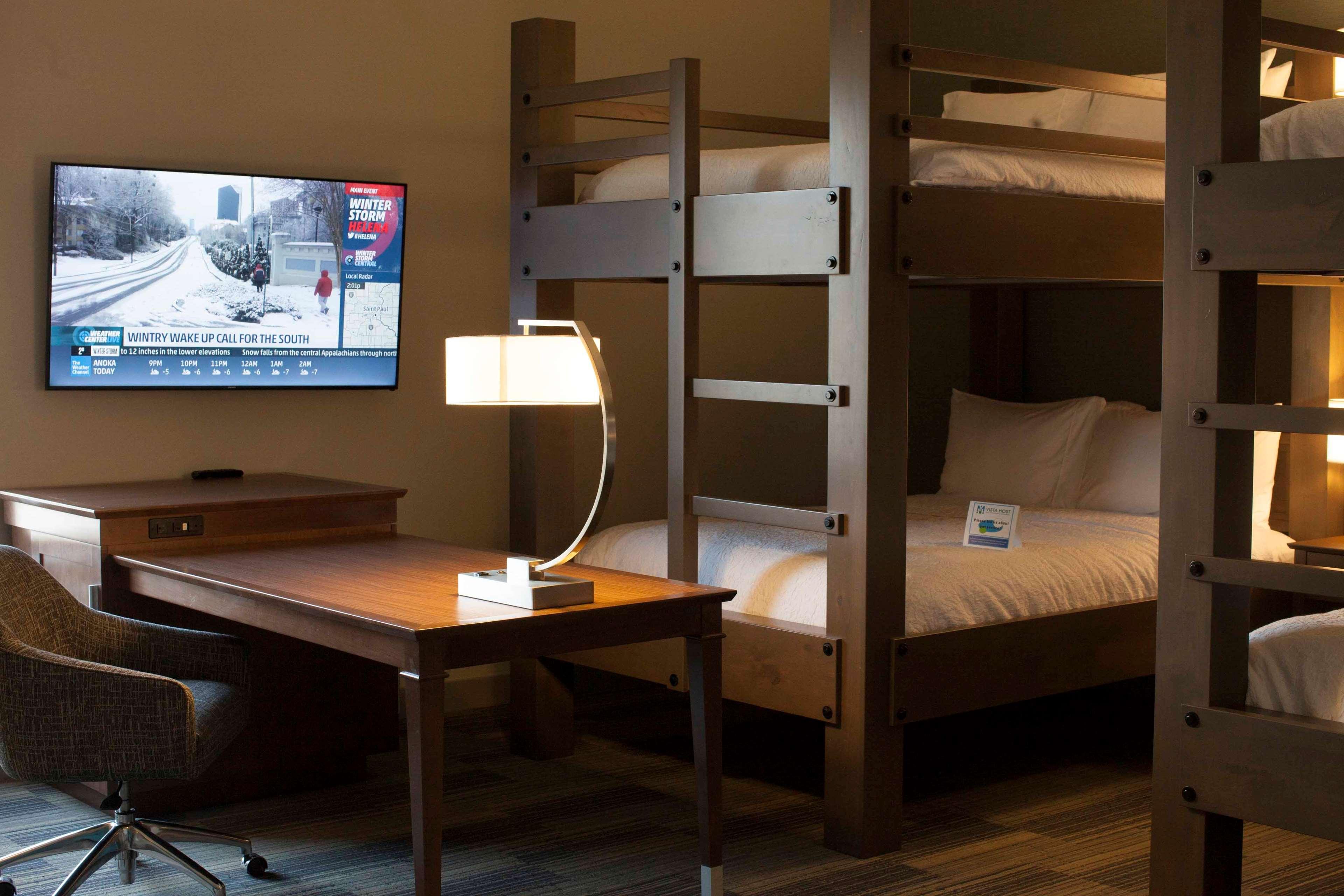 Hampton Inn & Suites Downtown St. Paul image 29