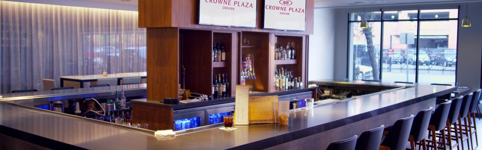 Crowne Plaza Denver