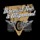 Discount Tire & Alignment