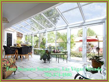 Four Seasons Sunrooms image 29