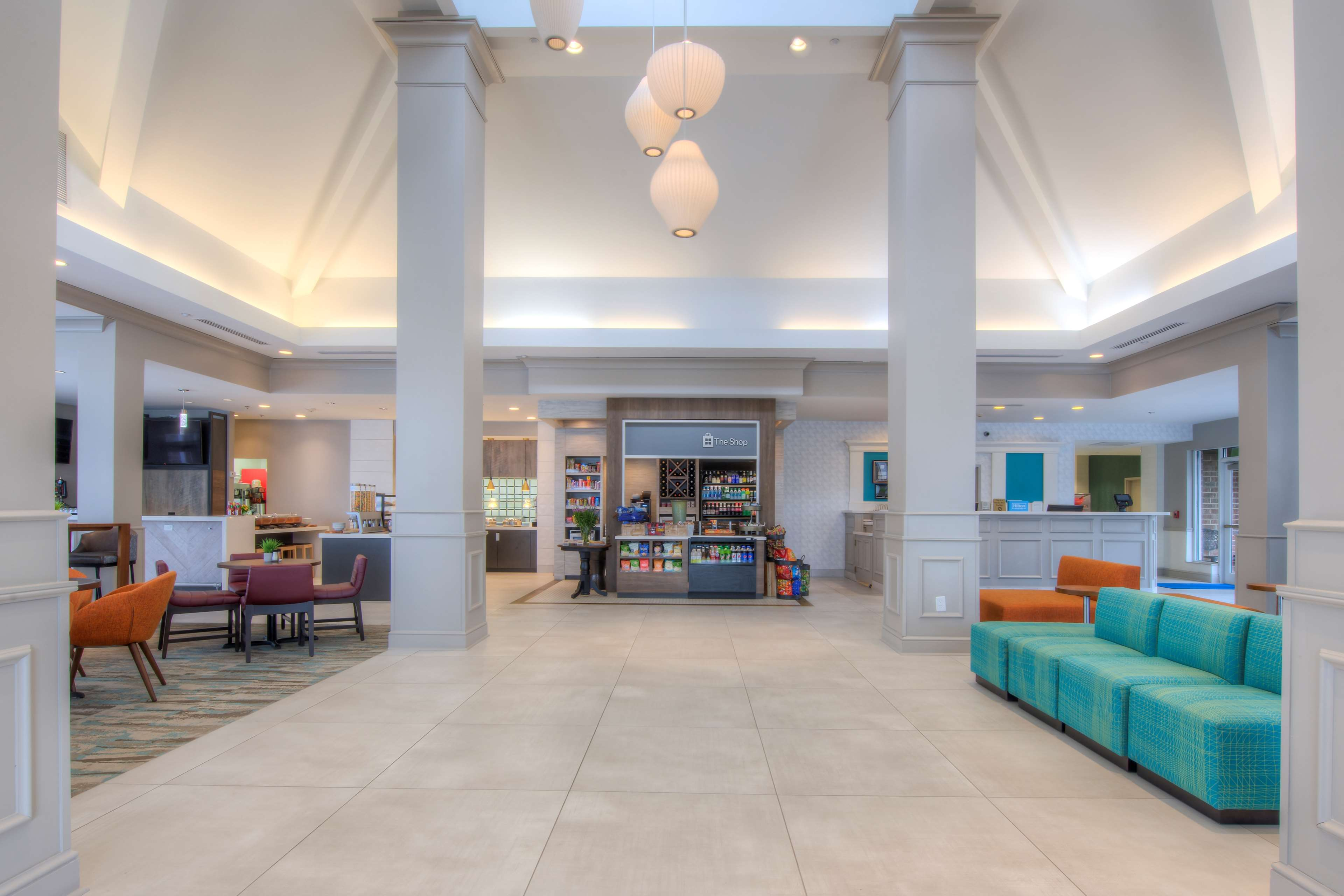 Hilton Garden Inn Durham Southpoint image 9