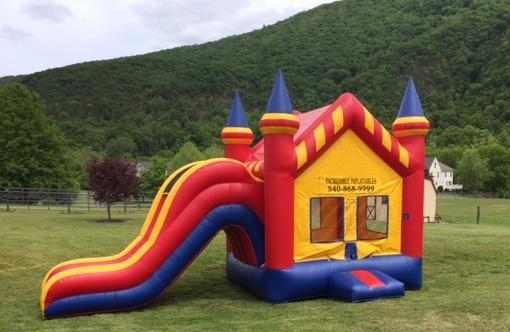 Incredible Inflatables LLC image 9