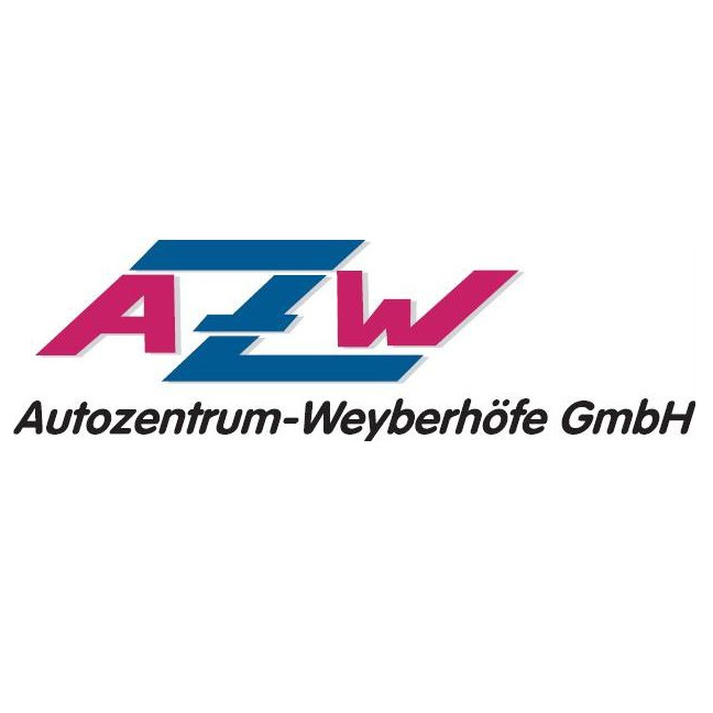 Logo von AZW Kfz-Werkstatt Weyberhöfe GmbH
