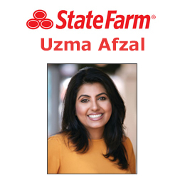 Uzma Afzal - State Farm Insurance Agent - Huntington Beach, CA 92647 - (714)598-2818 | ShowMeLocal.com
