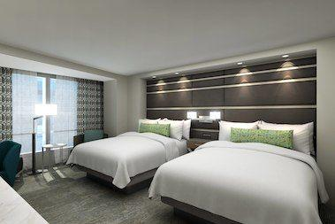 Courtyard by Marriott Washington Downtown/Convention Center image 3