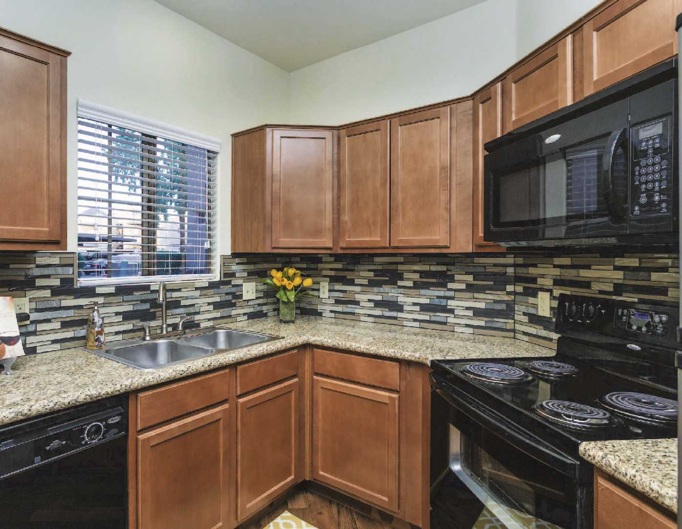 Scottsdale Hozion Apartments image 3