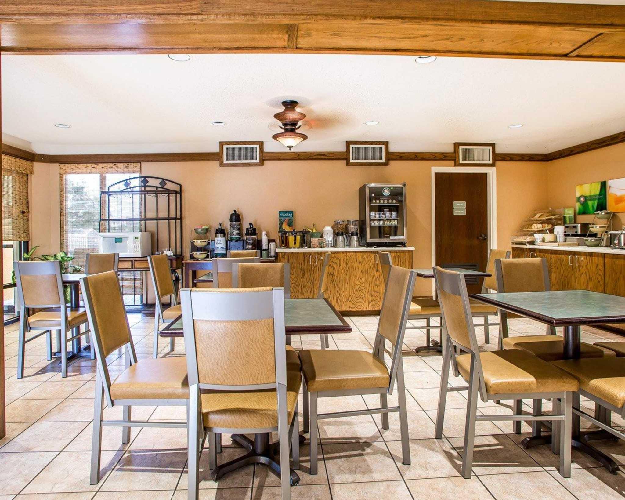 Quality Inn St. Robert - Ft. Leonard Wood image 22