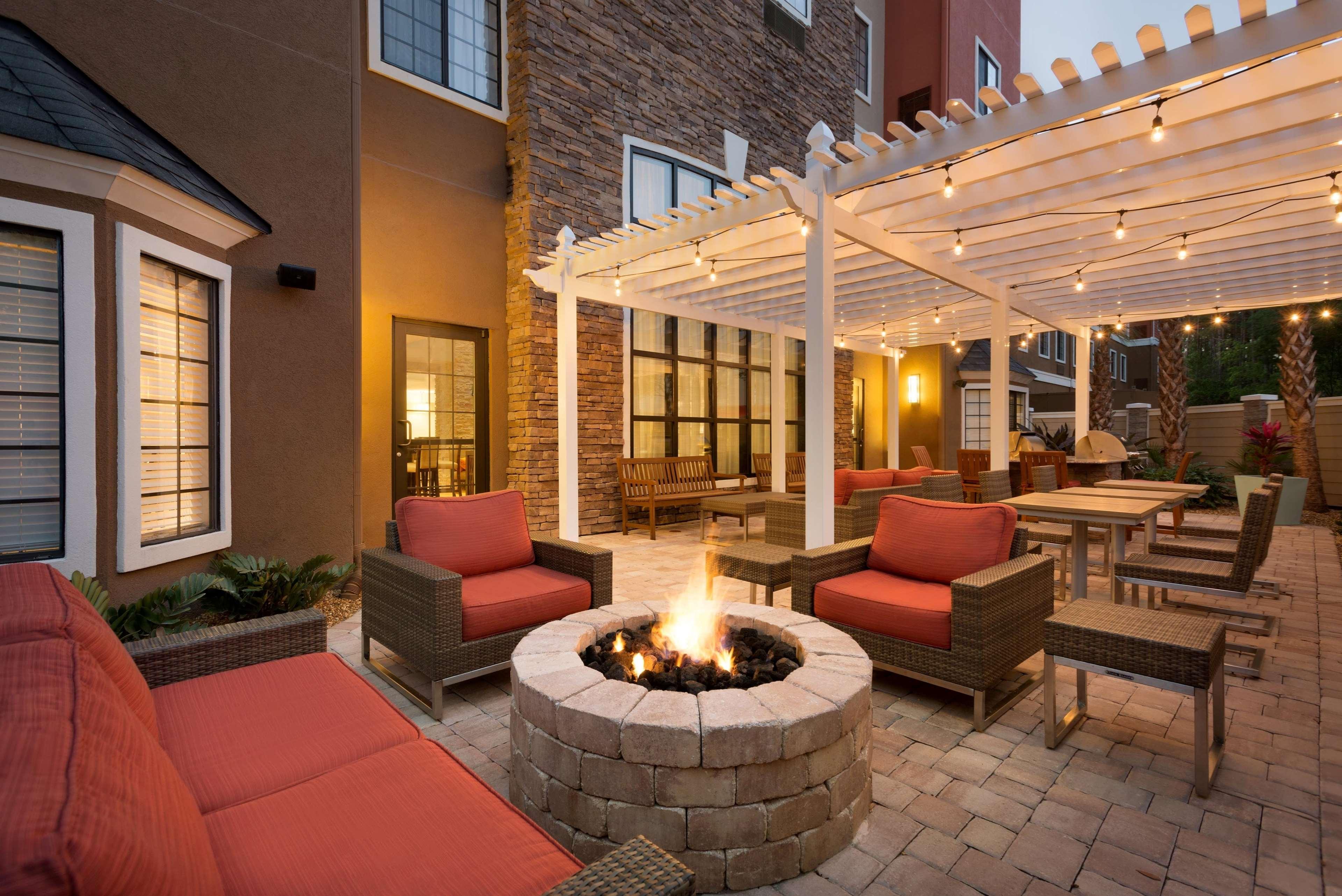 Homewood Suites Jacksonville Deerwood Park 8511 Touchton Road